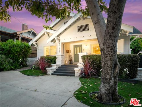 Photo of 1383 EDGECLIFFE Drive, Los Angeles , CA 90026 (MLS # 19509566)