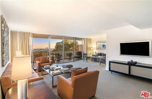Photo of 9255 DOHENY Road #804, West Hollywood, CA 90069 (MLS # 19528566)