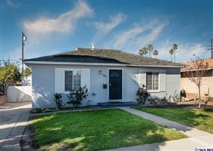 Photo of 131 South SEAWARD Avenue, Ventura, CA 93003 (MLS # 319000566)