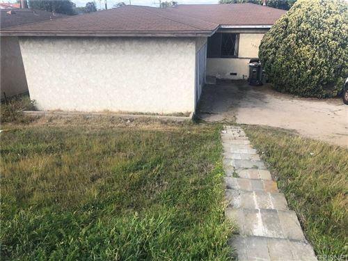 Photo of 1803 MARSHALLFIELD Lane, Redondo Beach, CA 90278 (MLS # SR20054566)