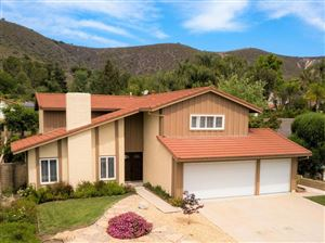 Photo of 30807 OVERFALL Drive, Westlake Village, CA 91362 (MLS # 218007567)