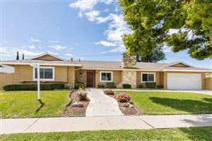 Photo of 68 East GAINSBOROUGH Road, Thousand Oaks, CA 91360 (MLS # 219004567)