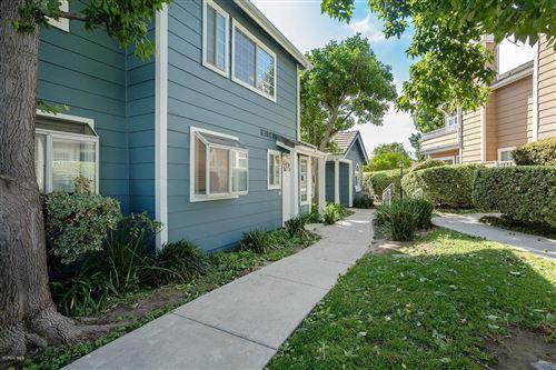 Photo of 3926 COCHRAN Street #28, Simi Valley, CA 93063 (MLS # 219012567)