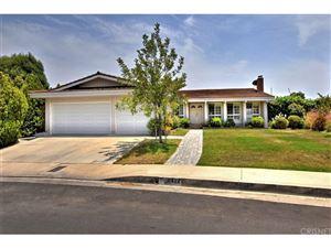 Photo of 6422 ELLENVIEW Avenue, West Hills, CA 91307 (MLS # SR18165567)