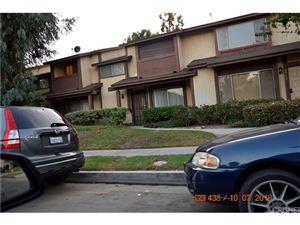Photo of 8711 CEDROS Avenue #5, Los Angeles , CA 91402 (MLS # SR18249567)
