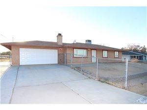 Photo of 40333 East 162ND Street, Palmdale, CA 93591 (MLS # SR19014567)