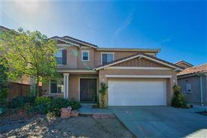 Photo of 12512 VALLEY VISTA Way, Sylmar, CA 91342 (MLS # SR19243567)