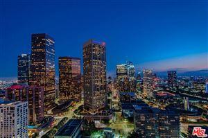 Photo of 800 West 1ST Street #1807, Los Angeles , CA 90012 (MLS # 18323568)