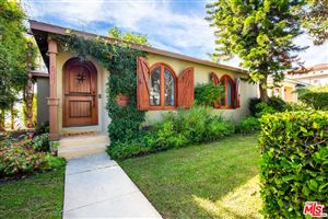 Photo of 3011 GRAYSON Avenue, Venice, CA 90291 (MLS # 18405568)