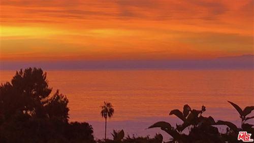 Photo of 113 PARADISE COVE Road, Malibu, CA 90265 (MLS # 19475568)