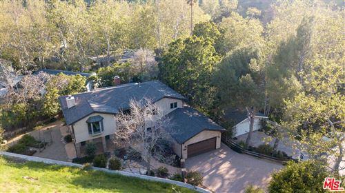 Photo of 30602 EL SUENO Drive, Malibu, CA 90265 (MLS # 19510568)