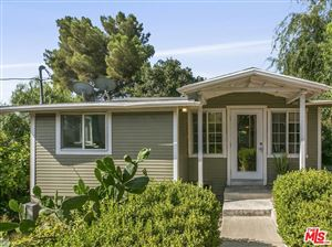 Photo of 1802 AVALON Street, Los Angeles , CA 90026 (MLS # 19517568)