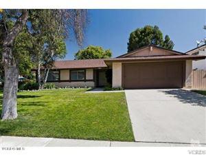 Photo of 189 SILAS Avenue, Newbury Park, CA 91320 (MLS # 217014568)