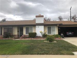 Photo of 518 BRADLEY Street, Santa Paula, CA 93060 (MLS # 218007568)