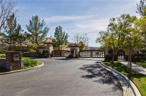 Photo of 14139 EATON HOLLOW Court, Moorpark, CA 93021 (MLS # 219001568)