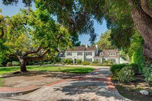 Tiny photo for 721 MADRE Street, Pasadena, CA 91107 (MLS # 818004568)
