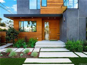 Photo of 2622 25TH Street, Santa Monica, CA 90405 (MLS # SR18086568)