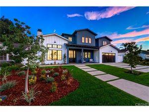 Photo of 16230 ADDISON Street, Encino, CA 91436 (MLS # SR18229568)