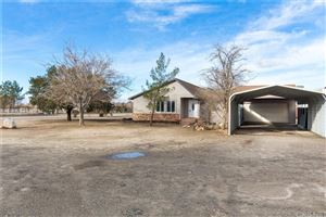 Photo of 44928 East 45TH Street, Lancaster, CA 93535 (MLS # SR19168568)