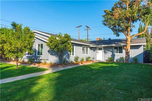 Photo of 8008 MCLAREN Avenue, West Hills, CA 91304 (MLS # SR19262568)