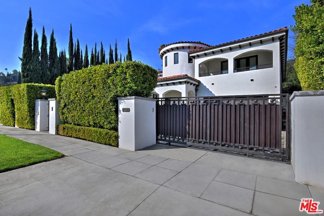 Photo of 4239 SEPULVEDA, Sherman Oaks, CA 91403 (MLS # 20545568)