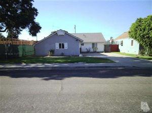 Photo of 1335 PALM Drive, Oxnard, CA 93030 (MLS # 214027569)