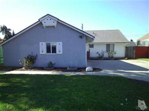 Tiny photo for 1335 PALM Drive, Oxnard, CA 93030 (MLS # 214027569)
