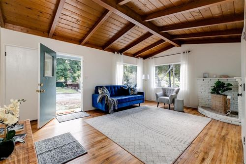 Photo of 509 North VENTURA Street, Ojai, CA 93023 (MLS # 219014569)