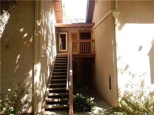 Photo of 7101 FARRALONE Avenue #135, Canoga Park, CA 91303 (MLS # SR19065569)