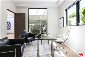 Tiny photo for 740 North STANLEY Avenue, Los Angeles , CA 90046 (MLS # 18333570)