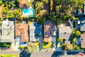 Photo of 3615 TILDEN Avenue, Los Angeles , CA 90034 (MLS # 18354570)