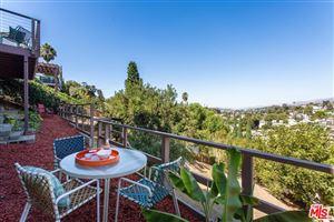 Photo of 3365 SCARBORO Street, Los Angeles , CA 90065 (MLS # 18392570)