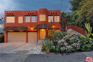 Photo of 8440 BRIER Drive, Los Angeles , CA 90046 (MLS # 19424570)
