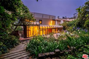Photo of 1344 GOUCHER Street, Pacific Palisades, CA 90272 (MLS # 19475570)