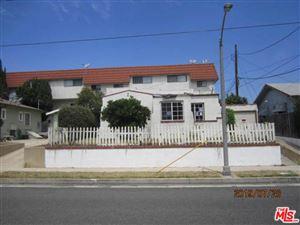 Photo of 107 East WOODWARD Avenue, Alhambra, CA 91801 (MLS # 19494570)