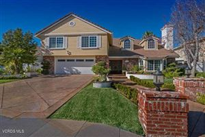 Photo of 5715 WILLOWTREE Drive, Agoura Hills, CA 91301 (MLS # 217014570)