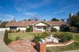 Photo of 1735 BERKSHIRE Drive, Thousand Oaks, CA 91362 (MLS # 218000570)