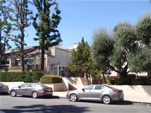 Photo of 17711 MARGATE Street #108, Encino, CA 91316 (MLS # SR19064570)