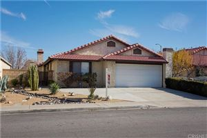Photo of 37040 JUSTIN Court, Palmdale, CA 93550 (MLS # SR19174570)