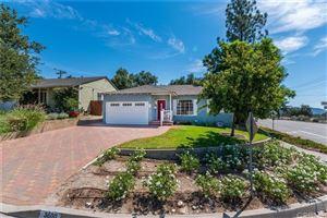 Photo of 3600 URQUIDEZ Avenue, Glendale, CA 91208 (MLS # SR19222570)