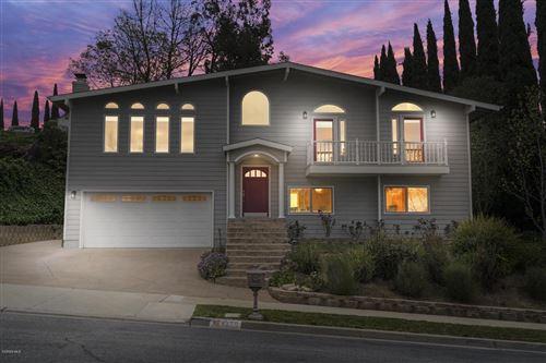 Photo of 4270 AVENIDA PRADO, Thousand Oaks, CA 91360 (MLS # 219012571)
