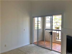 Tiny photo for 5500 OWENSMOUTH Avenue #332, Woodland Hills, CA 91367 (MLS # SR19081571)