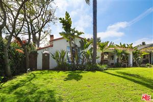 Photo of 2591 AMHERST Avenue, Los Angeles , CA 90064 (MLS # 18337572)