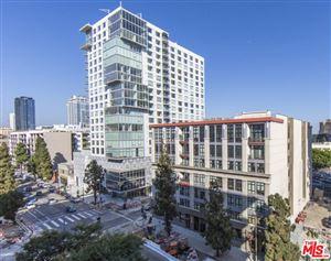 Photo of 1111 South GRAND Avenue #516, Los Angeles , CA 90015 (MLS # 18343572)