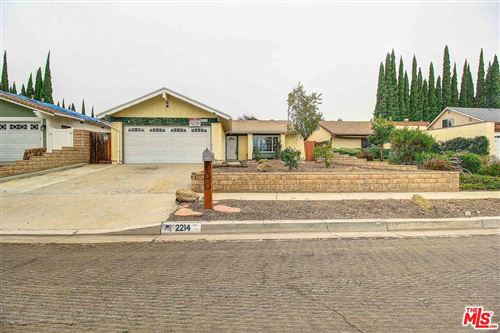 Photo of 2214 GODDARD Avenue, Simi Valley, CA 93063 (MLS # 19534572)