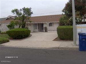 Photo of 1493 LOMA Drive, Camarillo, CA 93010 (MLS # 218000572)