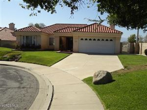 Photo of 13849 GRAND ISLE Drive, Moorpark, CA 93021 (MLS # 218007572)