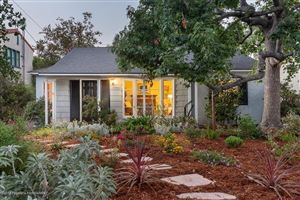 Photo of 1508 CARROLL Drive, Altadena, CA 91001 (MLS # 818004572)