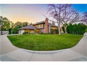 Photo of 23301 KESWICK, West Hills, CA 91304 (MLS # SR18040572)