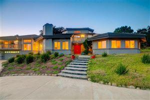 Photo of 10655 ENCINO Drive, Oak View, CA 93022 (MLS # 217012573)